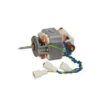 Mixer motor