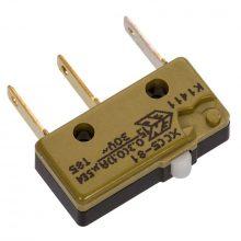 Mérleg mikrokapcsoló 0.3A 30V