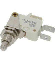 Mikrokapcsoló 10A 250V