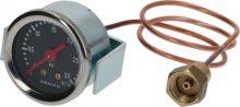 Kazán nyomásmérő ø 41 mm 0÷3 bar