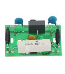 áramkör 230V FOR MIXER