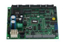 ELECTRONIC CIRCUIT BOARD CPU 16BIT 4MB