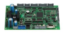 CPU7ACTUATION ELECTRONIC BOARD
