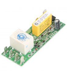 időzítő áramköri lap 220/240V SW2.1