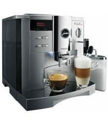 Jura S9 Avantgarde kávégép (felújított, 6 hónap jótállás)