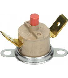 Kontakt termosztát 160°C 10A 250V
