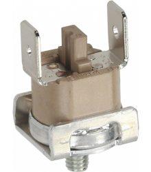 Kontakt termosztát  135°C M4 16A 250V