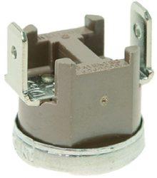 Kontakt termosztát 105°C 16A 250V