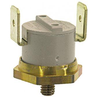 Kontakt termosztát 155°C M4