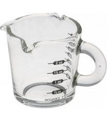 SHOT GLASS SILKSCREENED 10/70 ml