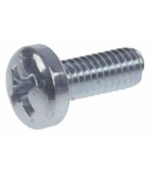 CYLINDER HEAD SCREW M4x12
