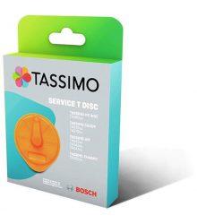 Tassimo T-Disc - narancs
