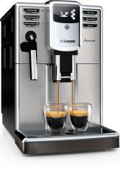 Saeco Incanto kávégép új típus (felújított, 6 hónap jótállás)