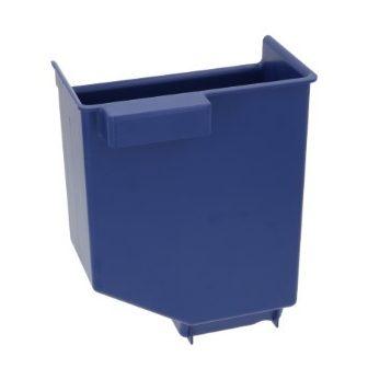 Necta zacc tartály (kék)