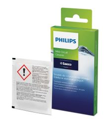Philips tejkör tisztító por CA6705/10