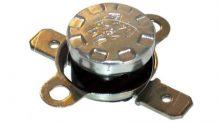 Kávéfőző hőfokszabályzó SZV (135/150 C kikapcsol)