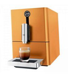 Jura Micro1 kávégép (felújított, 6 hónap jótállás)