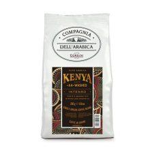 """Caffé Kenya """"AA"""" washed szemes kávé (250 g.)"""