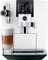 Jura J6 (Piano White) kávégép