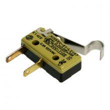 Mikrokapcsoló (ajtó, zaccfiók)