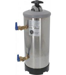 12 literes vízlágyító