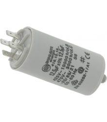 Kondenzátor 12.5µF