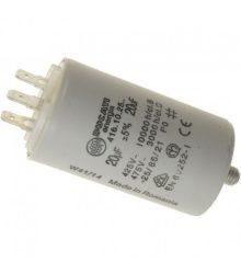 Kondenzátor 20µF