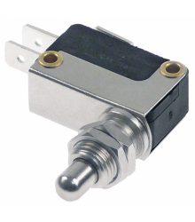 Mikrokapcsoló 16(4)A 250V