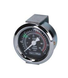 Kazán nyomásmérő óra  ø 43 mm