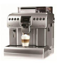 Saeco Aulika Focus kávégép (felújított, 6 hónap jótállás