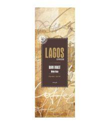 Pacificaffe - Lagos Espresso (1000g)