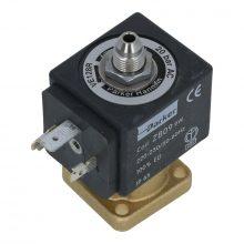 Mágnesszelep 3_way (220V / 9W)