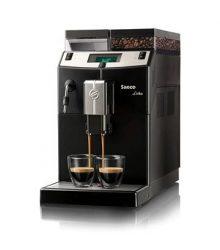 Saeco Lirika Base kávégép (felújított, 6 hónap jótállás)