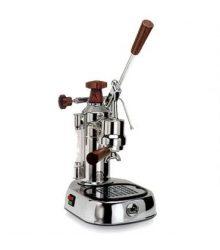 La Pavoni Europiccola-WOOD ELH kávégép