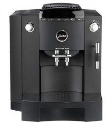 Jura Xf 50 kávégép (felújított, 6 hónap jótállás)