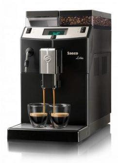 Saeco Lirika Base irodai kávégép