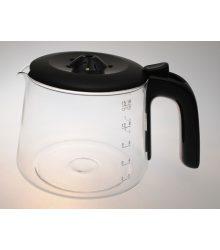 Üvegkancsó AEG 405510572/2 Kávéfőző szűrő kávéfőzőhöz