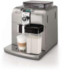 Saeco Syntia Cappuccino kávégép (felújított, 6 hónap jótállás)