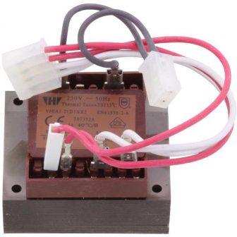 Elektronikus transzformátor 230V Siemens Surpresso/ Bosch Benvenuto