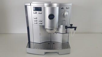 Jura S95 automata kávégép (felújított, 6 hónap jótállás)