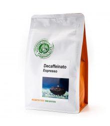 Pacific koffeinmentes őrölt kávé (250 g.)