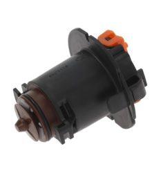 Komplett mixer motor 24VDC