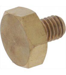 SCREW LEFT M6x8 mm