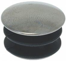 CAP CHROME PL. FOR FILTER HOLDER HANDLE
