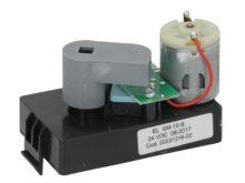 fogaskerék motor 24Vdc WITH CAM