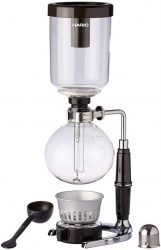 COFFEE SYSTEM SYPHON HARIO TCA-5 600 ml
