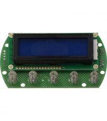 Kijelző elektronika