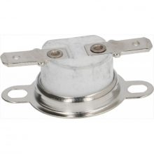 kontakt termosztát 105°C 10A 250V