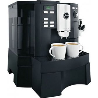 Jura X90 kávégép (felújított, 6 hónap jótállás)