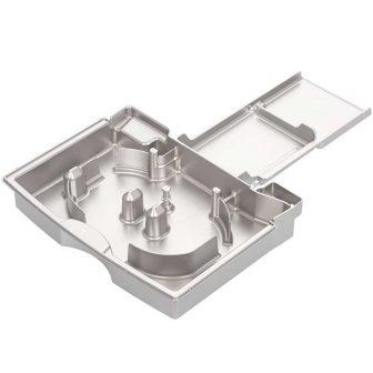 Csepptálca (ezüst) ECAM 23.450